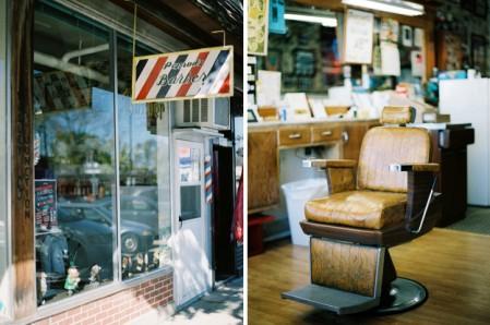 Penrod's Barber Shop