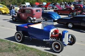 HGF Car Show