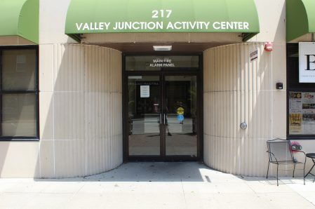 *Valley Junction Activity Center