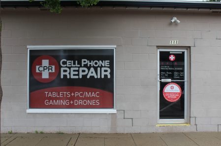 CPR – Cell Phone Repair West Des Moines