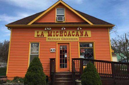 La Michoacana Mexican Grocery
