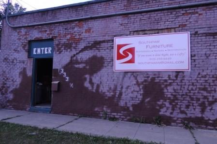 Southpaw Furniture