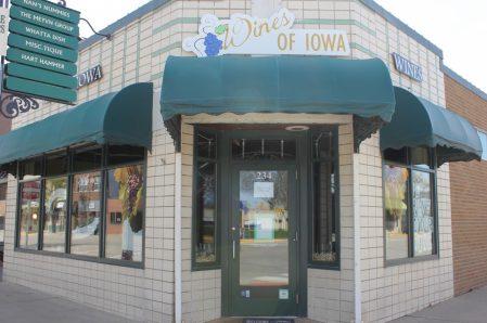 Wines of Iowa