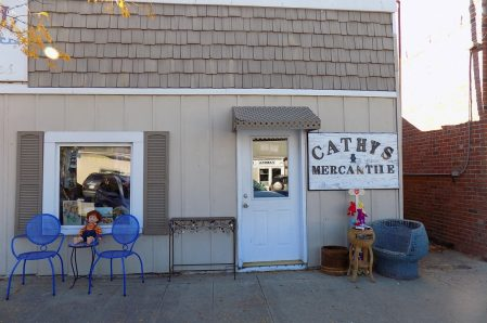 Cathy's Mercantile Antiques & Collectables