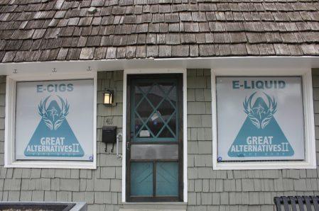 Great Alternatives II Vape Shop