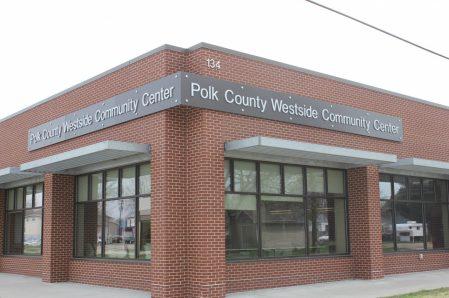 Polk County Westside Community Center