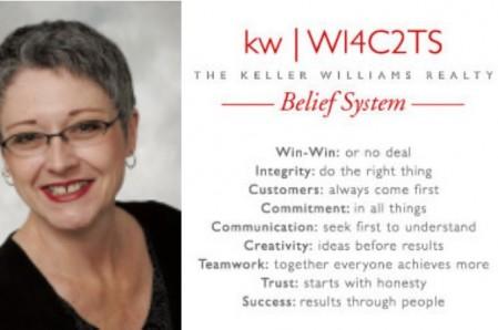 Keller Williams Realty – Paris Boehm