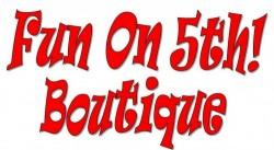 fun on 5th logo jpeg