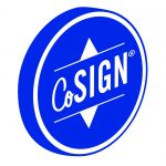 CoSign_registered logo