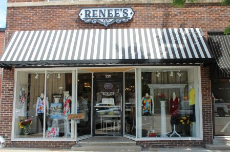 *Renee's