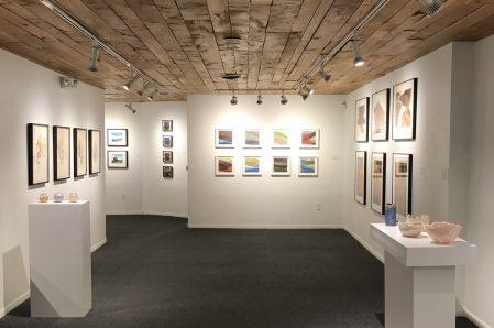 *Olson-Larsen Galleries