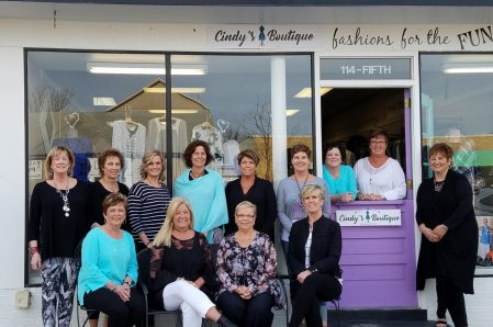 *Cindy's Boutique in Valley Junction