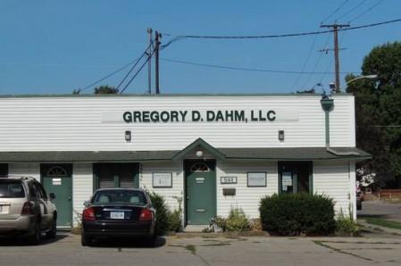 Gregory Dahm, P.C.