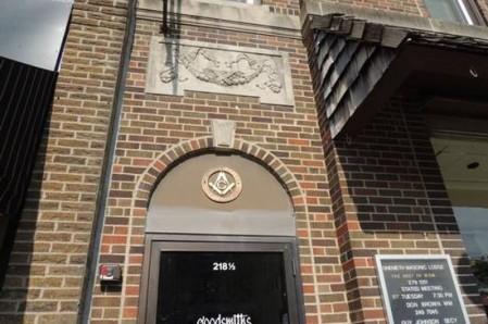 Gnemeth Masonic Lodge