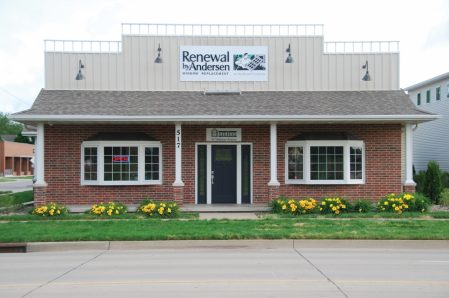 Renewal by Andersen of Des Moines