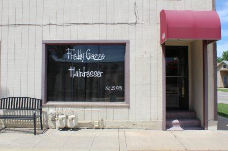 Freddy Gazzo Salon