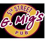 G Migs - Logo