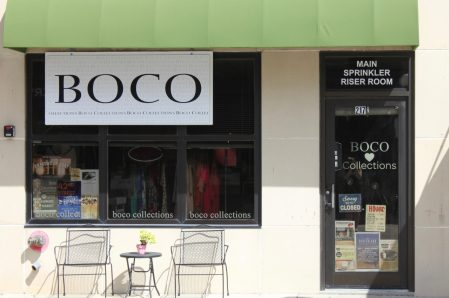 Boco Collections