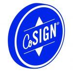 CoSign_registered logo