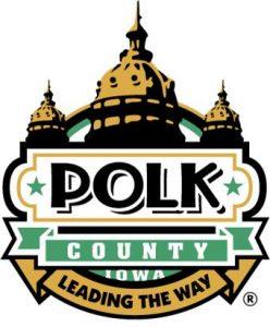 Polk Co logo