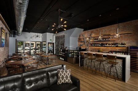*Vino209 Wine Bar & Bistro