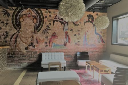 *Heavenly Asian Cuisine & Lounge