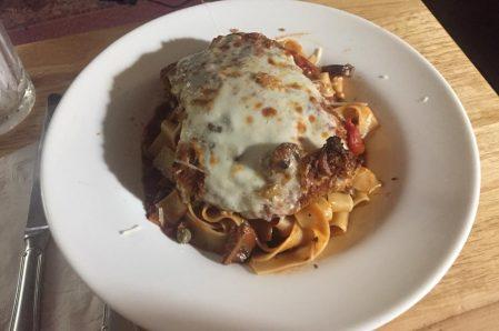 Billy Vee's Italian Restaurant