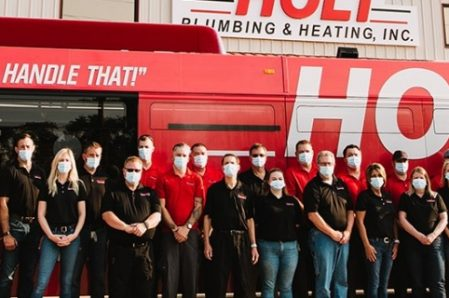 Holt Plumbing & Heating